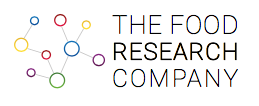 Het logo van The Food Research Company
