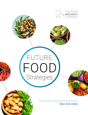 Download de brochure van de opleidingsreis Future Food Strategies van The Food Research Company