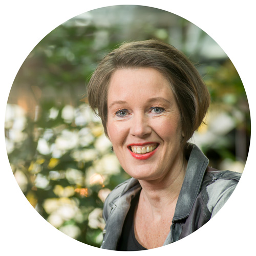 Hanneke van Bladel, manager research en publishing bij The Food Research Company