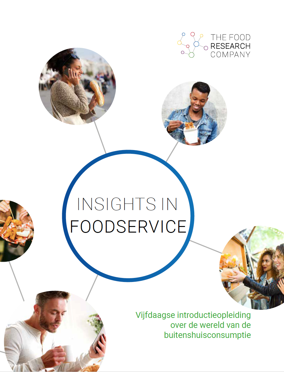 Insights in Foodservice 2020