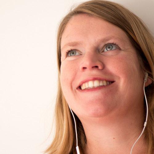 Jessica van den Bogerd werkt regelmatig als freelancer voor The Food Research Company.