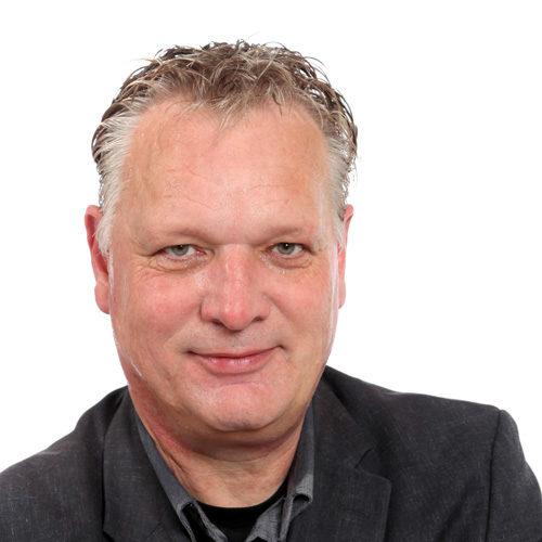 Ubel Zuiderveld werkt regelmatig als freelancer voor The Food Research Company.